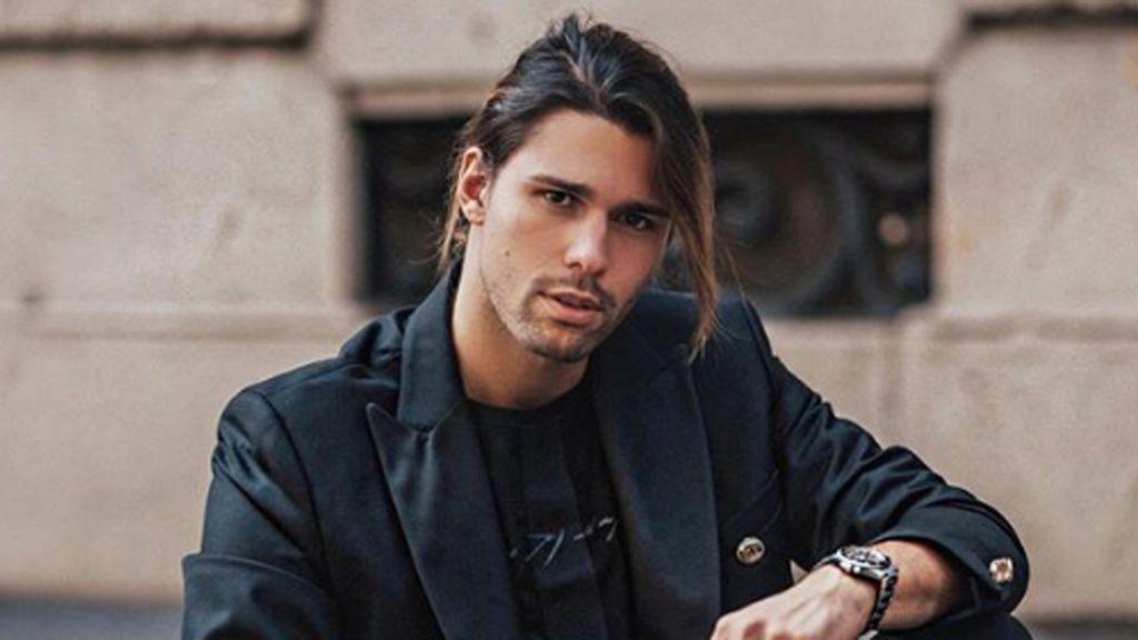De su pasado televisivo a la enfermedad que sufre en la piel: Luca, el hermano de Gianmarco 'GH VIP'