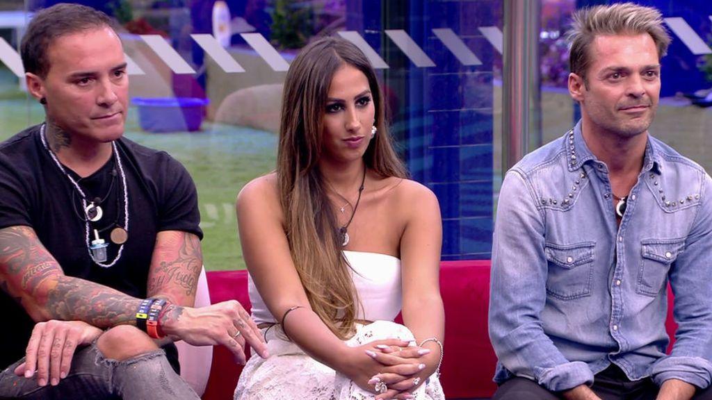 'GH VIP: Límite 48 horas' crece y lidera en Cuatro con 7,4 puntos de ventaja sobre 'La Voz Kids'