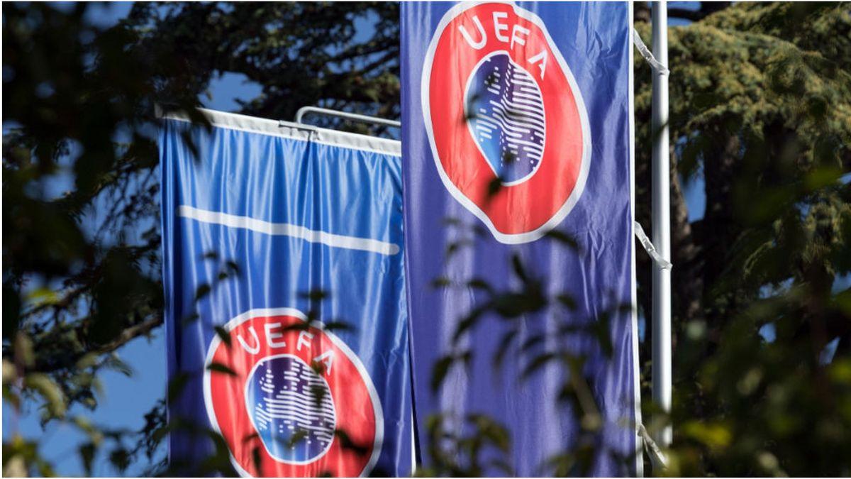 Europa Conference League, así será el nombre de la tercera competición de la UEFA