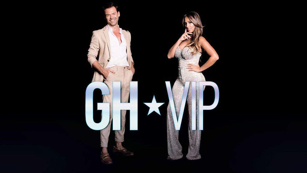 Hugo y Noemí protagonizan la segunda noche de expulsión en 'GH VIP 7'