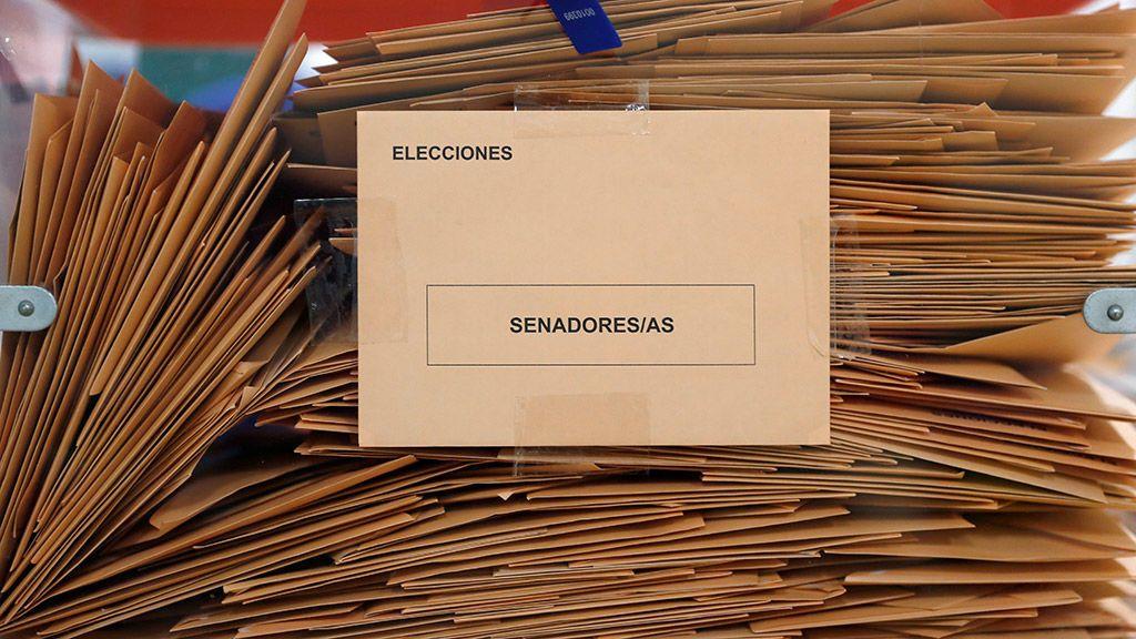 226.771 nuevos electores, llamados a votar el 10-N