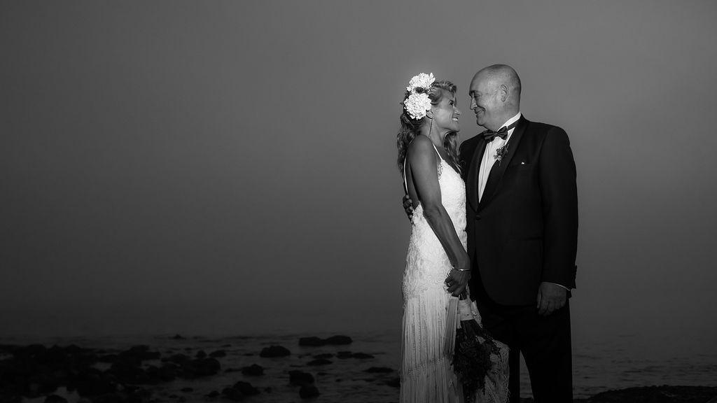 boda a los 50