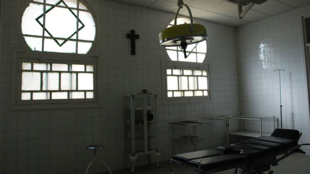 Las enfermerías de las plazas de toros: un antes y un después tras la muerte de Paquirri