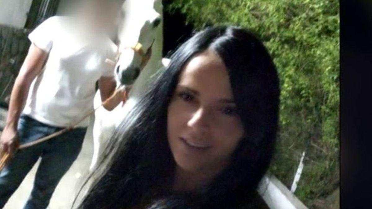 Detienen a la pareja de Dana Leonte por su presunta implicación en la desaparición de la joven