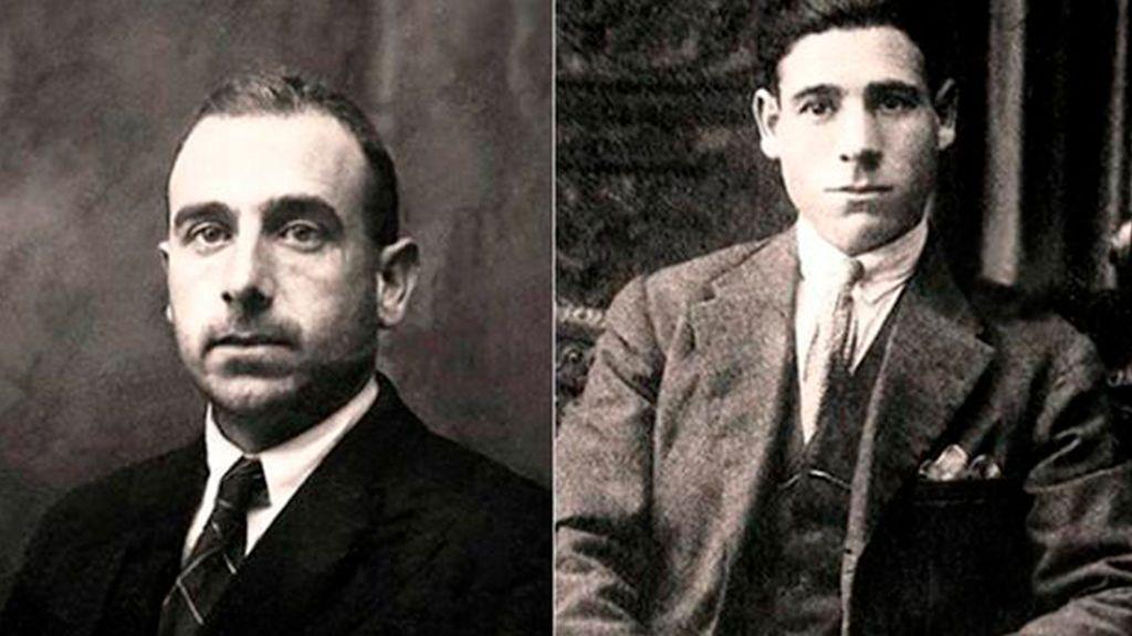 Los Lapeña, represaliados del Franquismo: tres años esperando a que el Gobierno saque a sus familiares del Valle