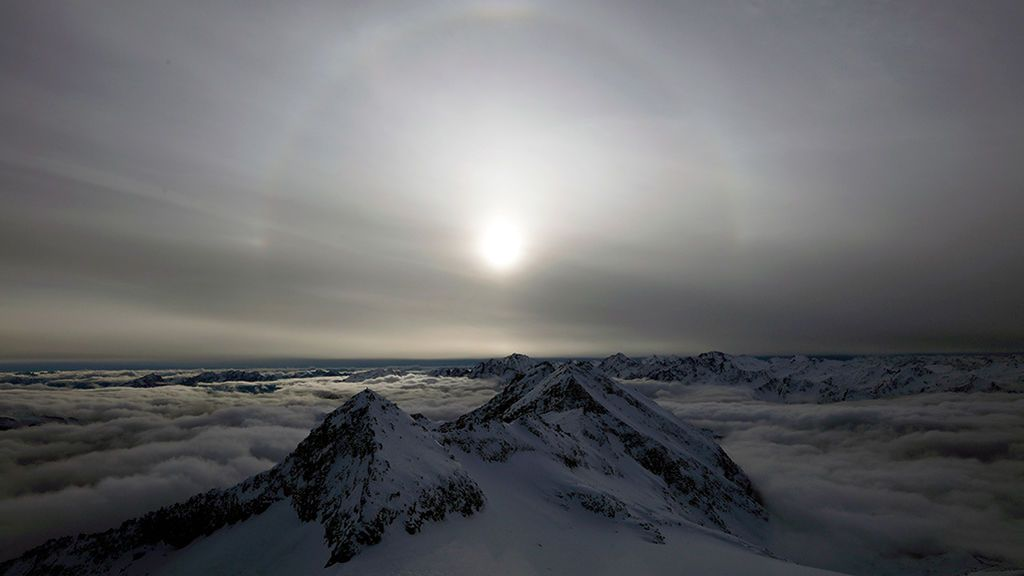 NO PUBLICAR Cambio climático: el IPCC alerta de que hay que actuar ya para evitar el colapso de océanos y glaciares
