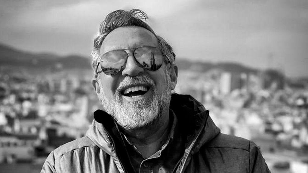 """Paco Gutiérrez, guía turístico de 59 años: """"No hay edad para parar de crecer"""""""