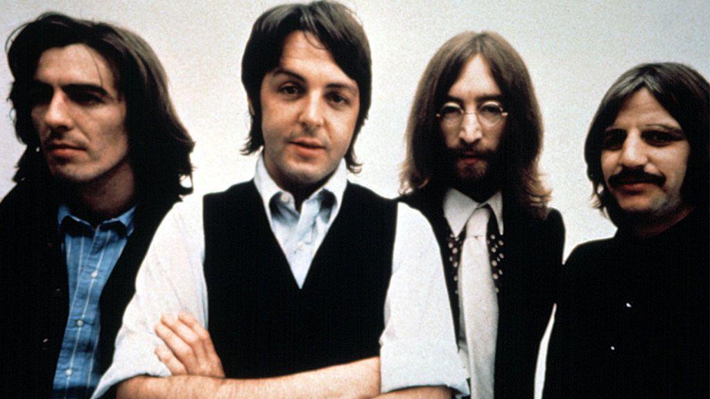 Una grabación secreta desvela que The Beatles preparaba un nuevo disco antes de su separación
