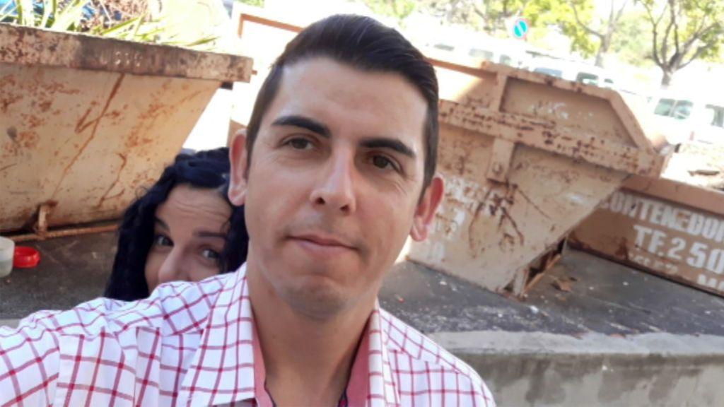 Crónica de una detención anunciada: Sergio, del 'soy inocente' a primer sospechoso de la muerte de Dana