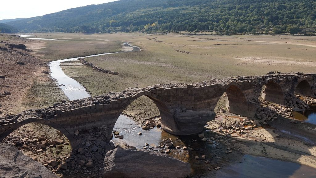 Diez imágenes que demuestran cómo el cambio climático ya está afectando a España