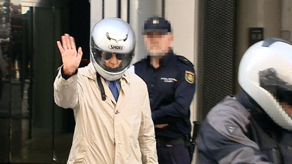 1,9 millones en seguridad privada; Así fue el retiro dorado del torturador 'Billy el Niño'
