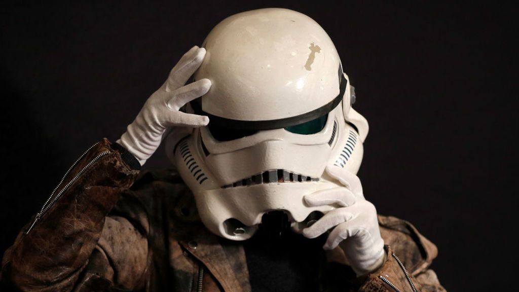 Marvel trabaja en una nueva película de 'Star Wars'