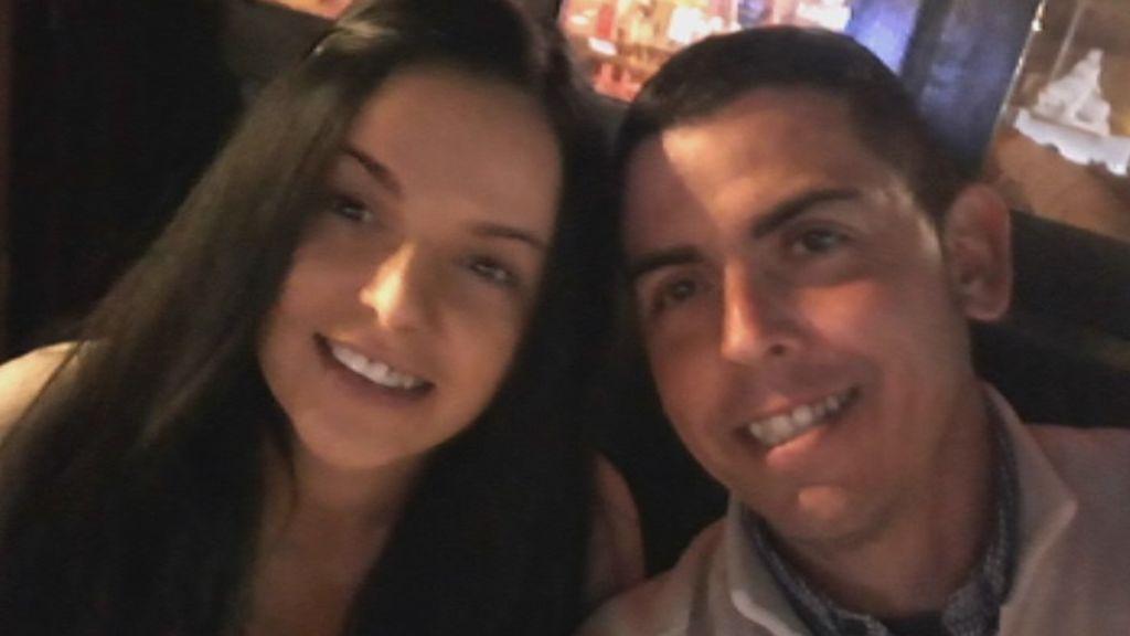 El presunto asesino de Dana se niega a declarar tras el hallazgo de sus restos óseos