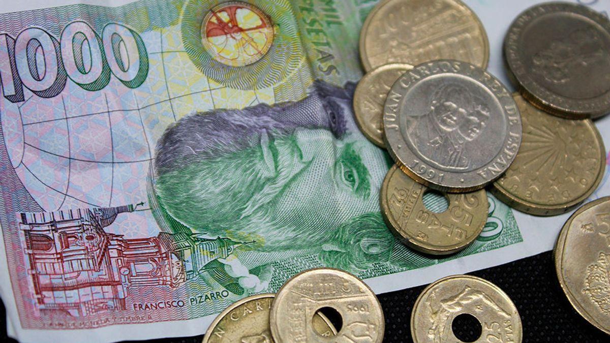 La cuenta atrás ha empezado: 462 días para cambiar 268.380 millones de pesetas