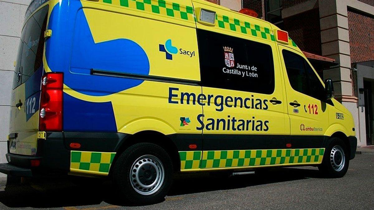Trágico accidente en Zamora: tres fallecidos y un herido tras chocar un turismo y un camión