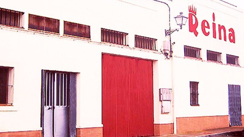 Embutidos Reina, en Coripe (Sevilla)