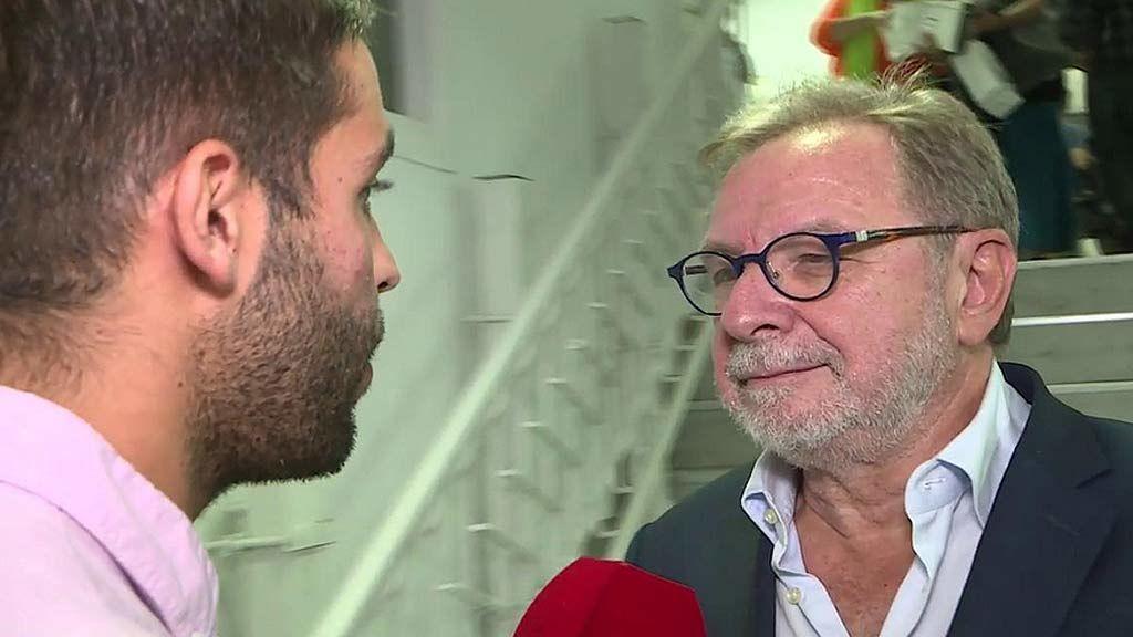 """Juan Luis Cebrián confirma las intenciones de Zapatero en la Sexta: """"Le dijo que Iba a acabar con PRISA y con el felipismo"""""""