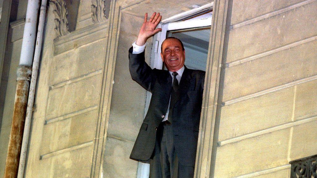 Muere Jacques Chirac, el camaleónico hombre de Estado