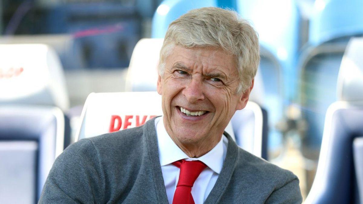 """Arsene Wenger se ofrece al banquillo del Manchester United: """"Es un trabajo soñado"""""""