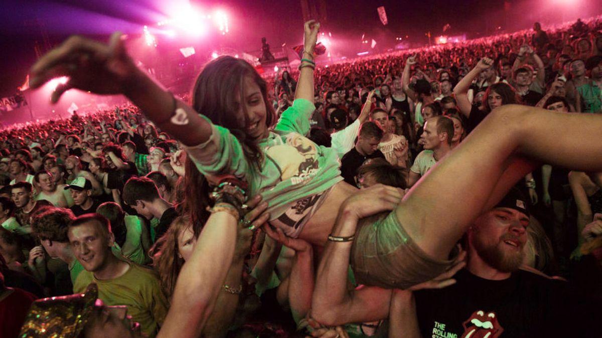 ¿Por qué las giras musicales prefieren parar en Barcelona en fin de semana y dejar Madrid para los días de diario?