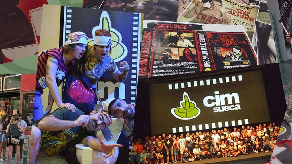 Festival de Cine de Mierda