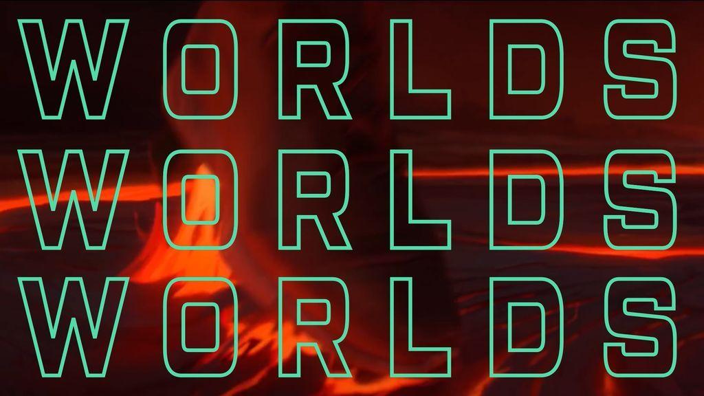 LEAGUE OF LEGENDS: El formato del Worlds