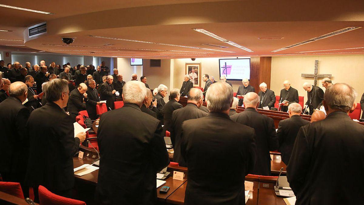 La Iglesia española tendrá oficinas para denunciar abusos a menores
