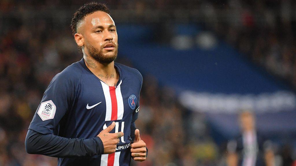 Chantaje de Neymar al Barcelona: El brasileño propone retirar la denuncia si aceptan su fichaje por escrito