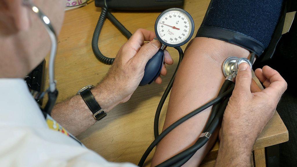 Hipertensión arterial: cómo el médico de mi empresa me salvó la vida en una revisión rutinaria
