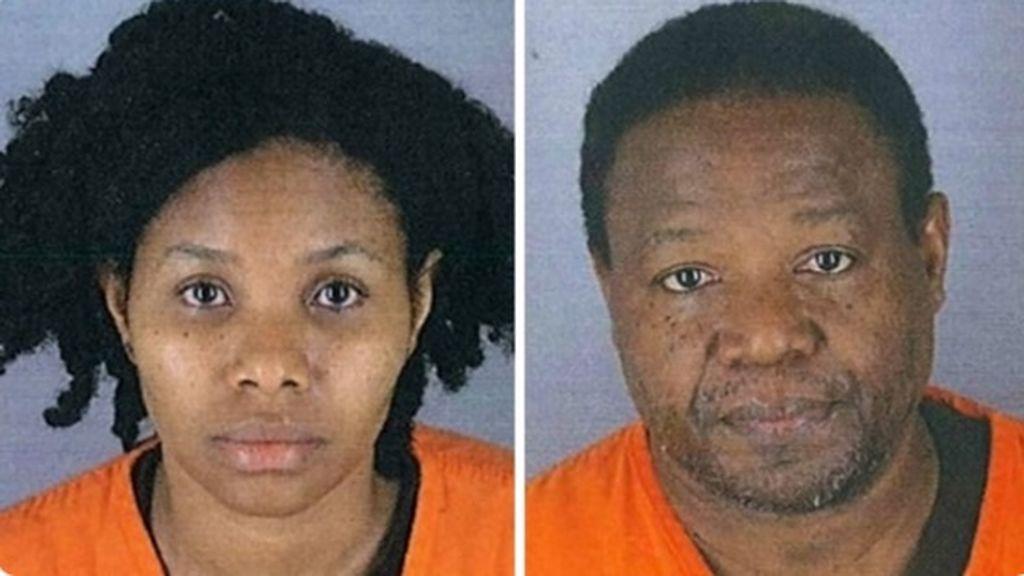 Acusados de homicidio involuntario por dejar a sus hijos en casa para ir a la compra : su bebé de 21 meses falleció