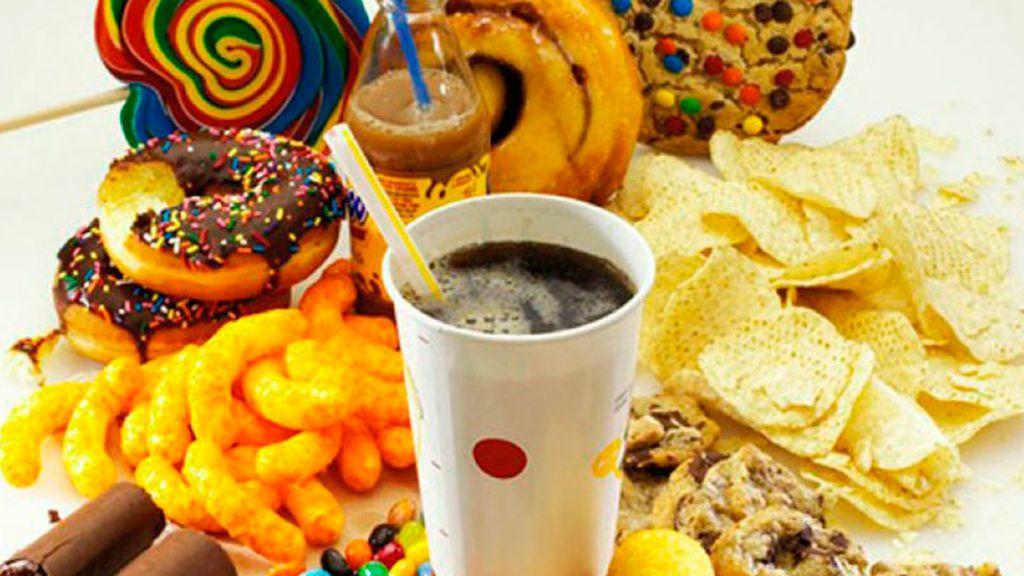 5 alimentos prohibidos en nuestra dieta