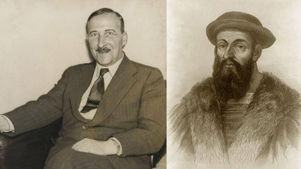 La vergüenza de Stefan Zweig que le condujo a Magallanes