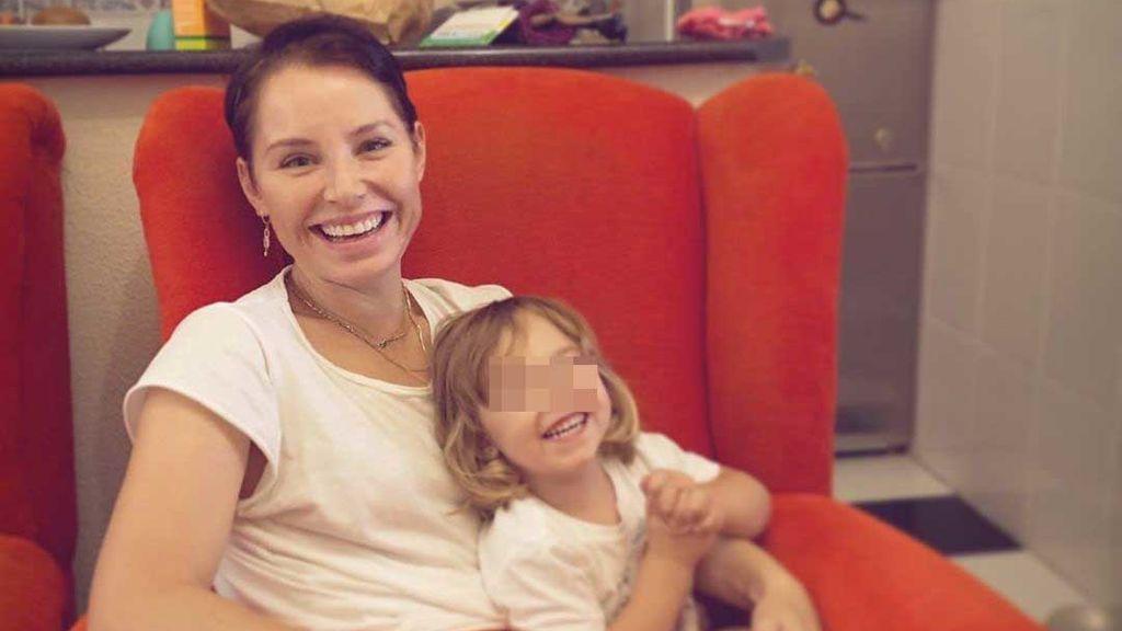 """Manuela, la hija de Soraya, operada con éxito: """"Ya estamos en casita, ha salido todo muy bien"""""""