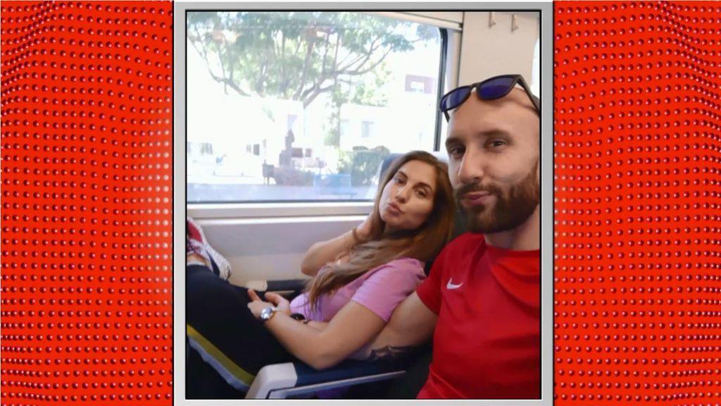 José Luis y Yasmina siguen juntos tras conocerse en 'Me quedo contigo'