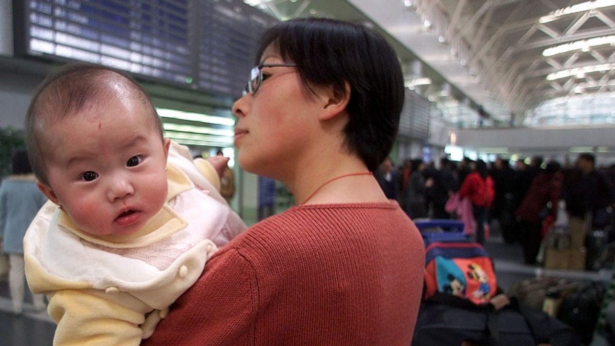La polémica aplicación de Japan Airlines que advierte de la localización exacta de los bebés en sus vuelos