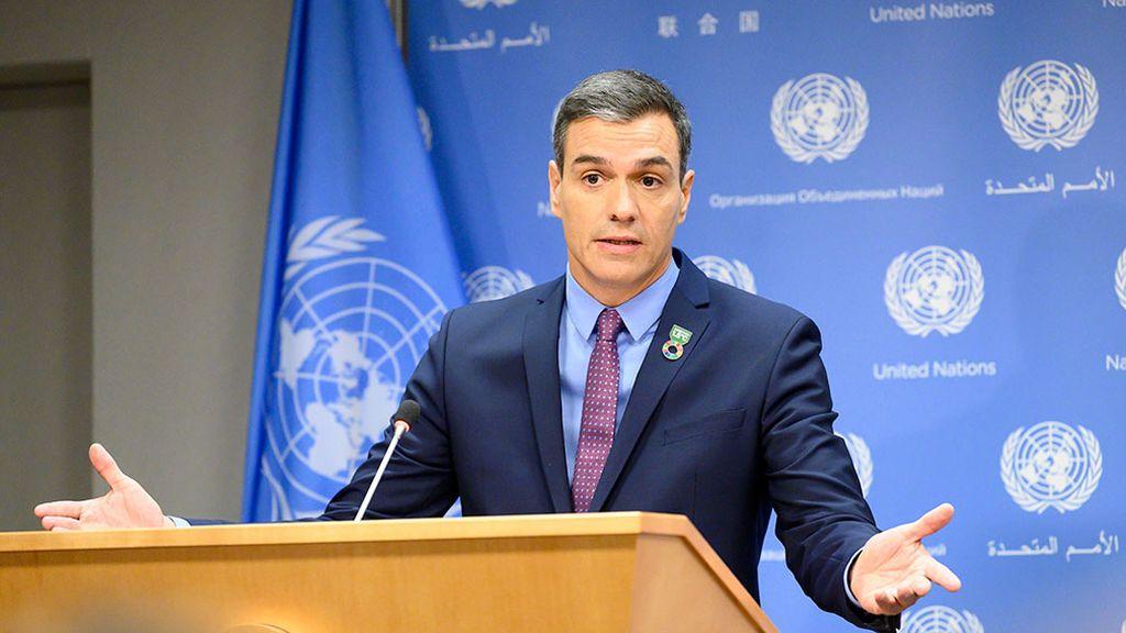 Las resoluciones del Parlament ponen a prueba la actitud de Sánchez con respecto a Cataluña