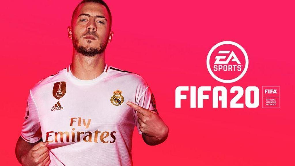 FIFA 20: la magia del fútbol del estadio a las calles