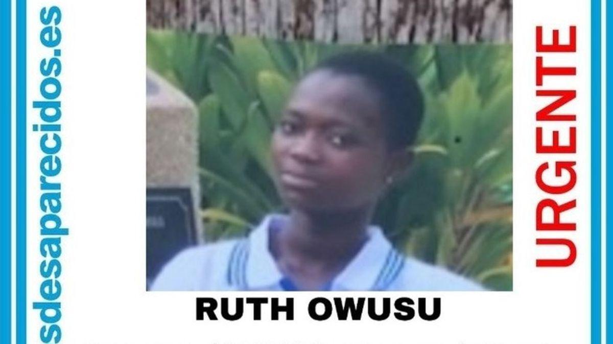 Buscan a Ruth Owusu, de 19 años, desaparecida desde el pasado miércoles en Azuqueca de Henares