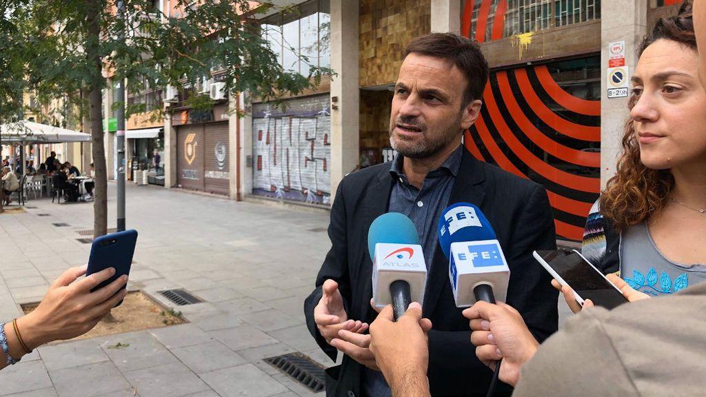 En Comú Podem ratifica su apoyo a Pablo Iglesias