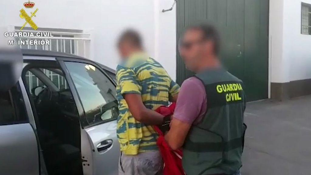 detencion sergio