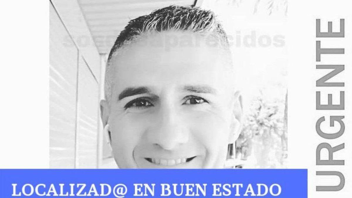 Localizado en buen estado el hombre de 40 años desaparecido en Torremolinos desde el 21 de septiembre