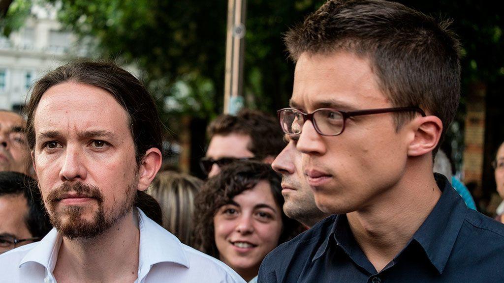 Iglesias y Errejón: no es nada personal, es la política