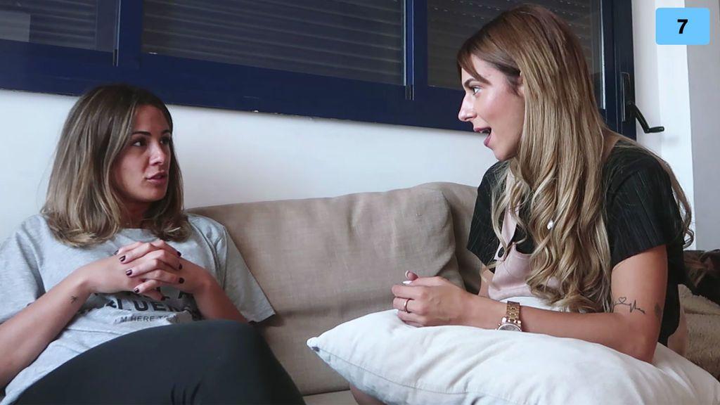 """Bea y Susana comparten confidencias: """"A día de hoy no perdonaríamos una infidelidad"""" (1/2)"""