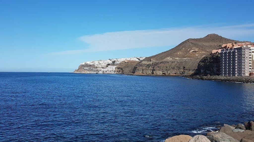 Muere ahogado un bañista de 79 años en la Playa de Patalavaca, Gran Canaria