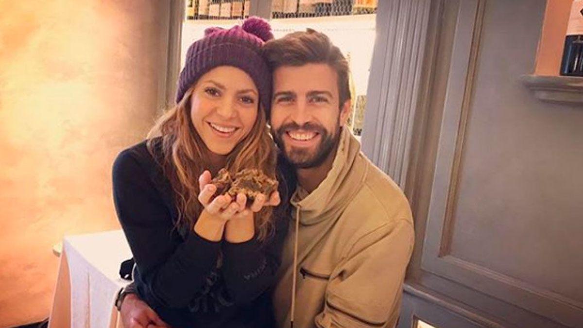 """El 'orgullo' de Gerard Piqué con la actuación de Shakira en la SuperBowl: """"Eres la número uno"""""""