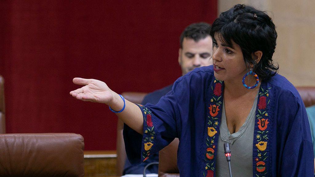 Adelante Andalucía se mantiene fiel a Unidas Podemos