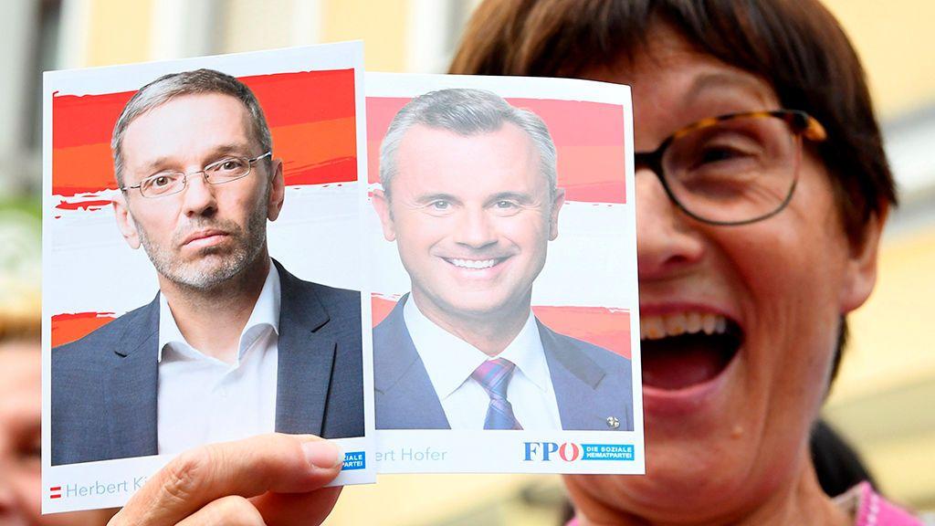 Austria va a las urnas con la duda de con quién pactarán los conservadores y el papel de la ultraderecha