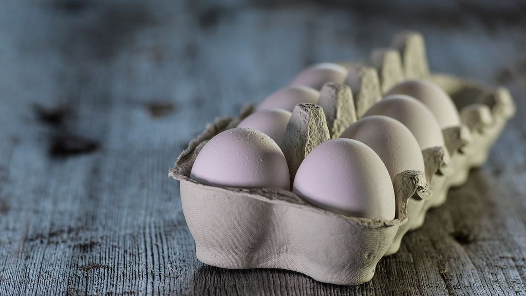 Los huevos, uno de los alimentos más delicados: por qué no pueden estar en la nevera del supermercado