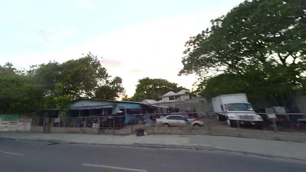 Brutal crimen en República Dominicana: un hombre viola y lanza a un pozo séptico a una niña de 2 años