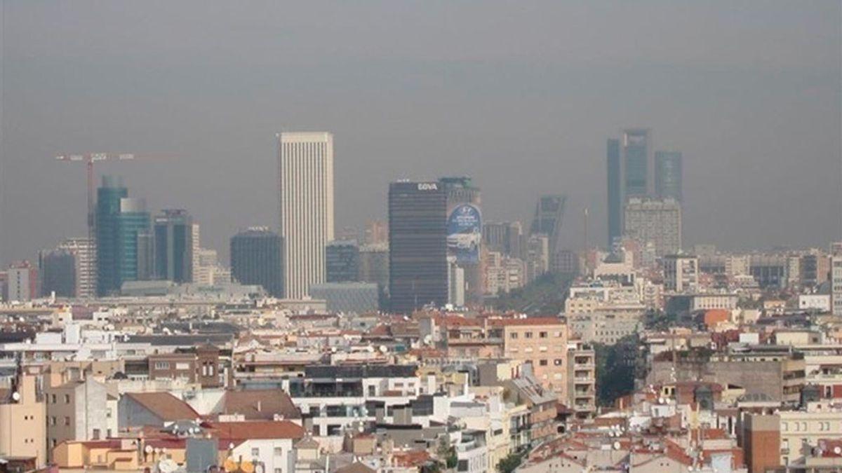 Madrid presentará el próximo 30 de septiembre su nuevo plan contra la contaminación del aire